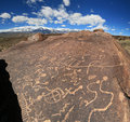 Petroglyphs-earthwalks